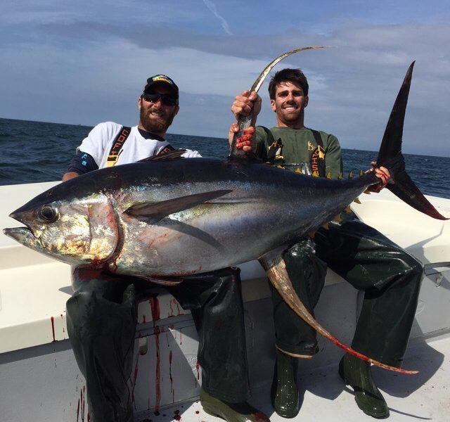 venice fishing